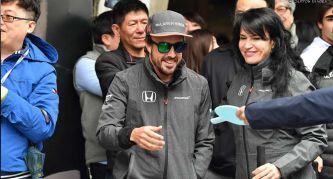Los pilotos de la IndyCar 'bendicen' la llegada de Alonso a las 500 Millas
