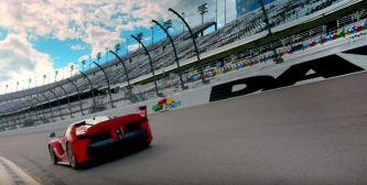 VÍDEO: El tráiler de Top Gear promete emociones fuertes