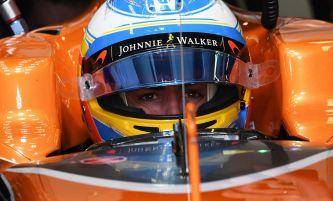 """Alonso: """"No me importa el orden de los equipos, sólo queremos ganar"""""""