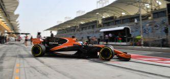 """Honda probará """"nuevas ideas"""" en el test de Baréin"""