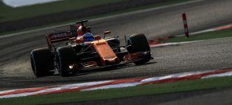 """McLaren: """"Si hoy tuviéramos un buen motor, estaríamos delante"""""""