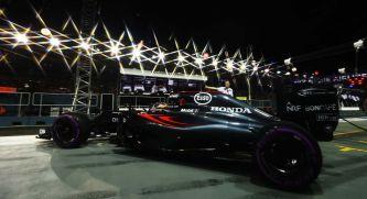 Honda planea estrenar una mejora del motor en Malasia