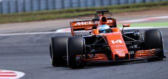 """Alonso: """"Mi primer y único objetivo es ganar y seguir en F1"""""""