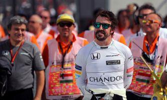 "Johansson: ""Si Alonso dejara McLaren, ¿a dónde iría?"""