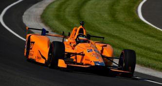 La IndyCar niega que McLaren ya no esté interesada en su categoría