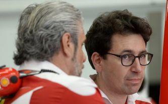Ferrari no busca sustituto para James Allison