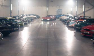 VÍDEO: Así es el País de las Maravillas según Aston Martin