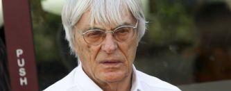 Secuestrada la suegra de Ecclestone en Interlagos