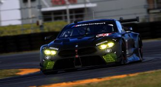 BMW ya ha completado un test de 24 horas con su M8 GTE de Le Mans
