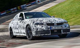 Nuevo BMW Serie 3 2019: más detalles confirmados