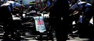 McLaren busca batir a Williams gracias a su buena degradación