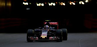 """Sainz: """"Mónaco es uno de mis circuitos favoritos, es especial"""""""