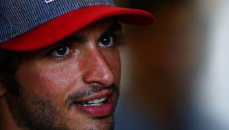 """La crisis de Toro Rosso frustra a Sainz: """"No sabemos qué ocurre"""""""