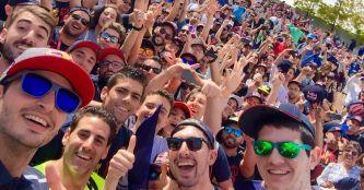 Sainz intentará repetir su oferta de entradas en España en 2017