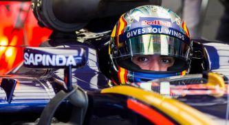 Sainz, el 'tapado' de Red Bull