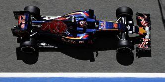 """Kvyat: """"Este año también habría superado a Ricciardo"""""""