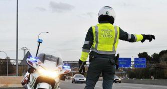 Whatsapp y el recorte de agentes provocan más fallecidos en la carretera