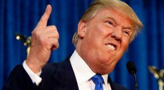 Donald Trump y el automóvil: guerra abierta