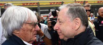 Las 100 personas más influyentes de la F1