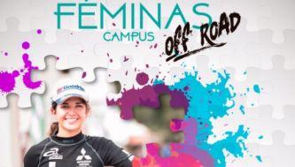 La RFEdA organiza el primer Campus de Féminas Off Road