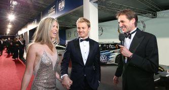 Rosberg admite que seguiría en F1 en caso de no ser campeón