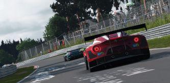 Gran Turismo Sport: la competición tomará el mando