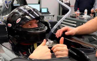 """Magnussen estrenará el Haas: """"Quizá es la F1 más rápida de la historia"""""""