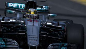 """Hamilton: """"Tendremos carreras apretadas esta temporada"""""""