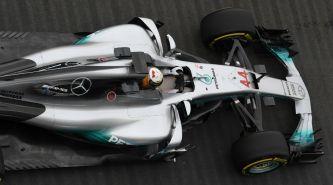 """Mercedes confirma que su motor es """"totalmente nuevo"""""""
