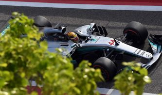 Hamilton desea el resurgir de McLaren y Williams