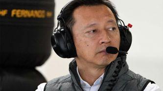 """Honda, """"muy cerca"""" del nivel de rendimiento del motor Renault"""