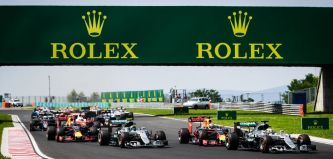 Análisis de rendimiento del GP de Hungría