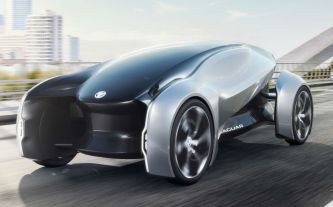 Jaguar Land Rover prepara la llegada de tres nuevos modelos de aquí a 2024