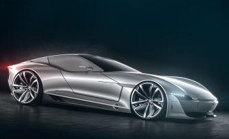 ¿Será éste el sucesor del Jaguar F-Type?