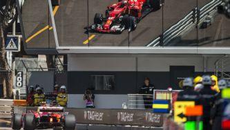 Análisis Clasificación GP Mónaco F1 2017: Vuelve Räikkönen