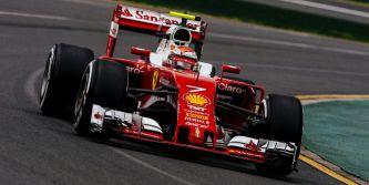 """Kimi: """"Mónaco es un gran desafío, distinto a cualquier otro circuito"""""""