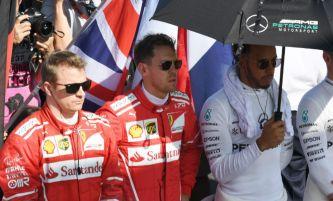 """Mario Andretti: """"Me gustaría ver a los mejores de la F1 en la Indy"""""""