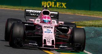 """Lauda: """"El Force India podría ser el coche de seguridad del Desfile del Orgullo Gay"""""""