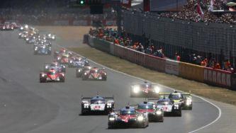 Las inscripciones para Le Mans 2018 se abren el 18 de diciembre