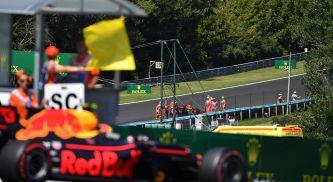 Marko ve en Renault la razón del bajo rendimiento de Red Bull