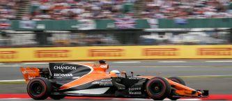 """McLaren: """"Sabemos ganar, por eso a los líderes les gusta donde estamos"""""""