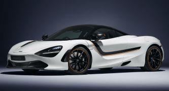 McLaren 720S Pacific Theme y Track Theme, las dos nuevas joyas de MSO