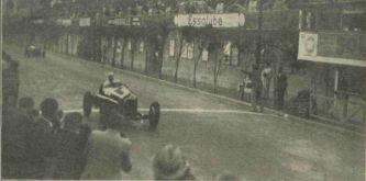 Guy Moll y el GP de Mónaco de 1934