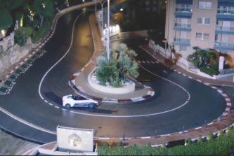 VÍDEO: El Nissan Bladeglider se presenta en Mónaco bien acompañado