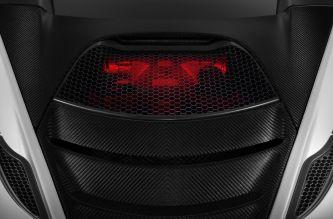 McLaren confirma un nuevo motor de 4.0 litros para el 720S
