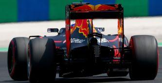 Verstappen cambia por completo su unidad de potencia en Hungría