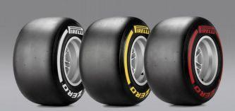 Pirelli escoge el medio, blando y superblando para Alemania