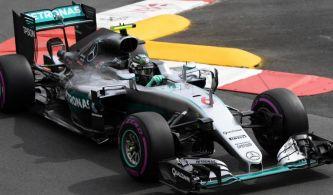 """Rosberg: """"Podemos poner más potencia, pero no tenemos seis décimas"""""""