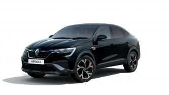 ¿Cuál es el secreto del éxito del Nuevo Renault Arkana?