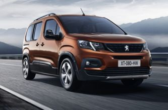 La nueva Peugeot Rifter ya tiene precio